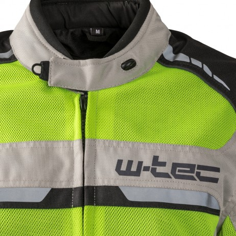 Jacheta Moto vara W-TEC Saigair - barbati