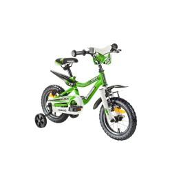 "Bicicleta copii Kawasaki Juniso 12"" – 2018"