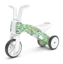 Tricicleta 2in1 Chillafish Bunzi FAD-grafica 3
