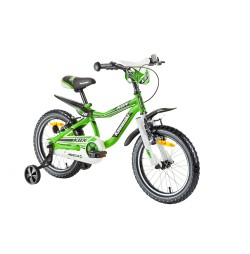 "Bicicleta copii Kawasaki Juroku 16"" – 2018"