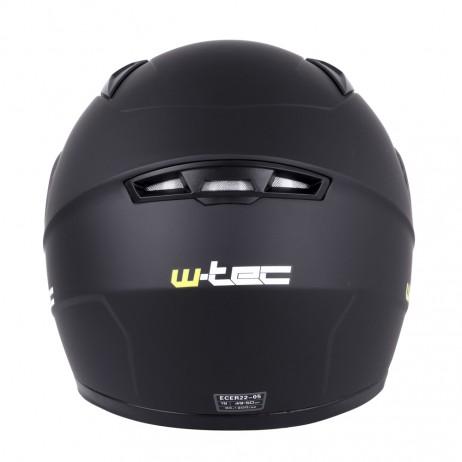 W-TEC Casca integrala pentru copii FS-815