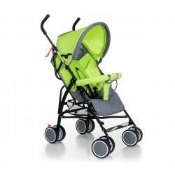 Carucior Moolino Compact G - Verde/Gri