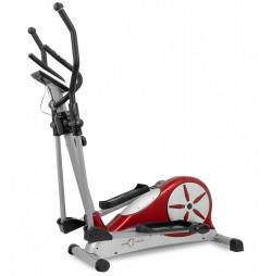Bicicleta Eliptica Hiton 520 - Rosu