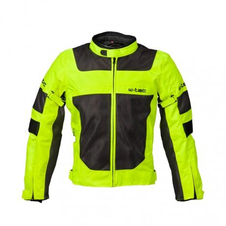 Jacheta Moto Vara pentru Barbati W-TEC Fonteller
