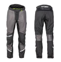 Pantaloni Moto Barbati pentru Vara W-TEC Alquizar