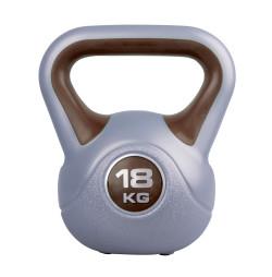 Gantera Vin-Bell inSPORTline 18 kg