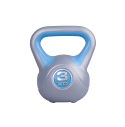 Gantera Vin-Bell inSPORTline 3 kg