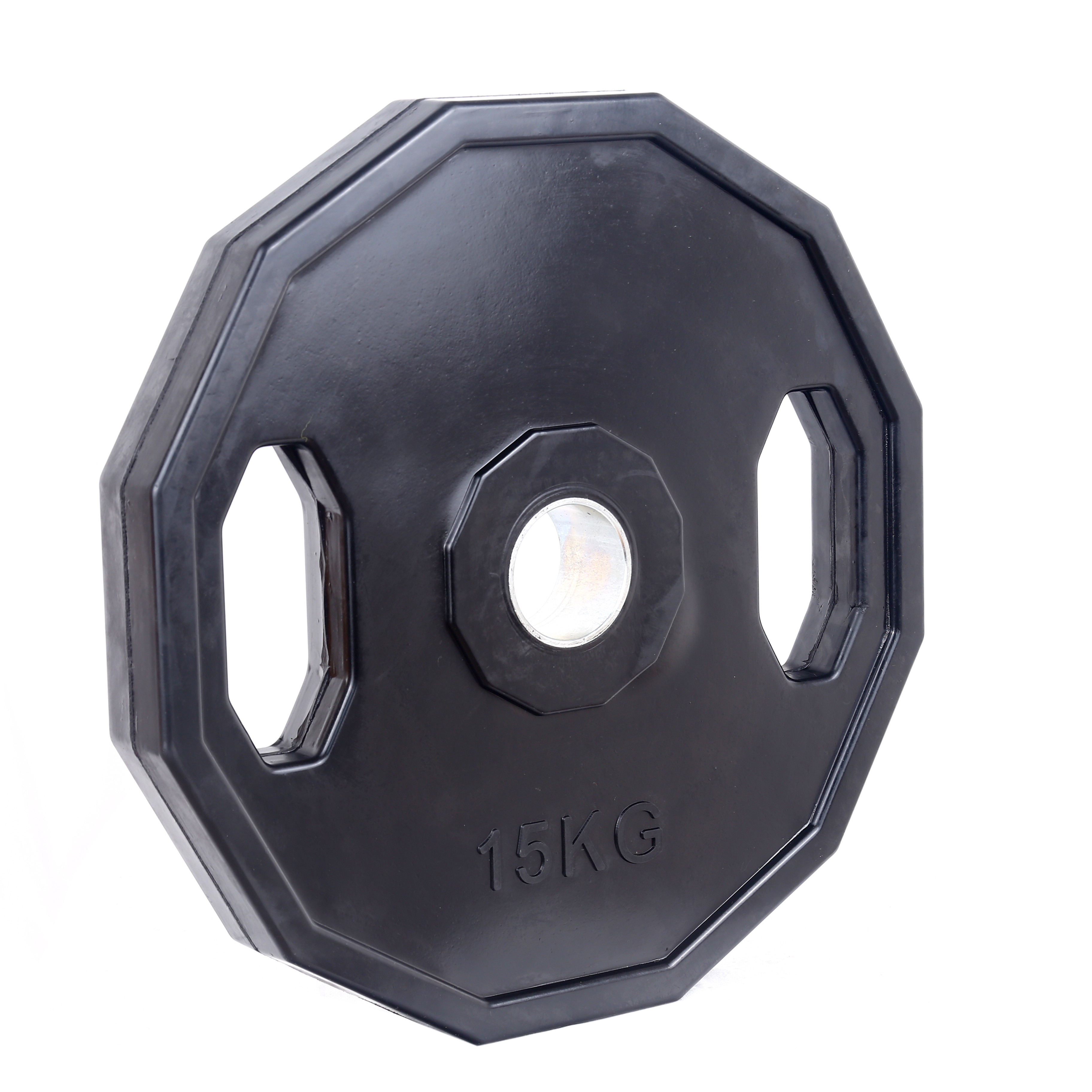 Greutate cauciucata Sportmann Ruberton 15 kg/51 mm