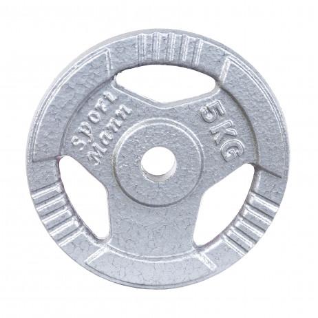 Greutate haltera Hammerton Sportmann 5 kg/31mm