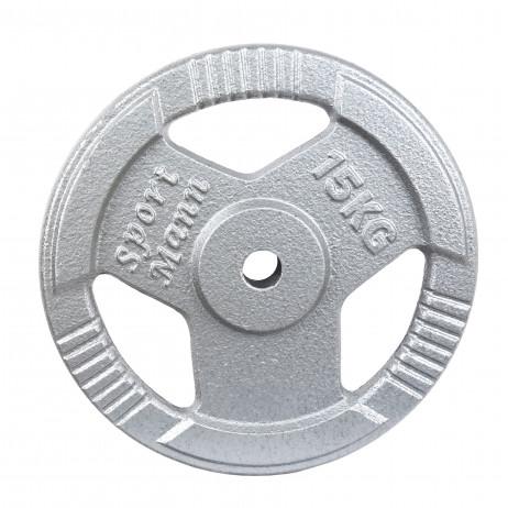 Greutate haltera Hammerton Sportmann 15 kg/31mm
