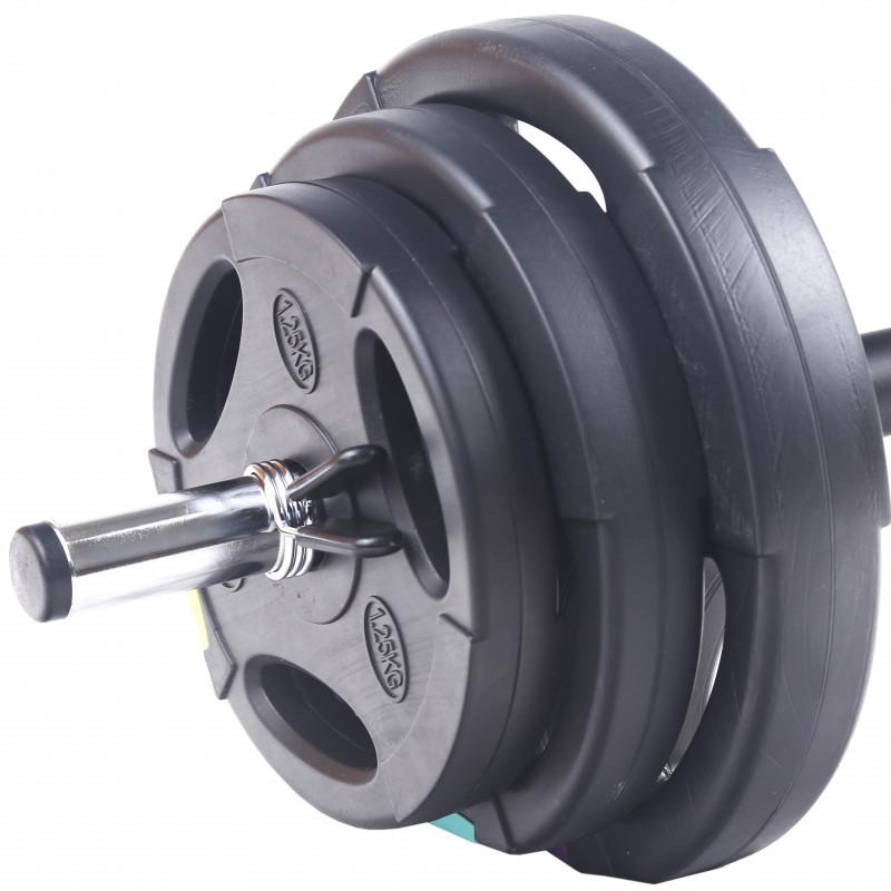 Set Haltera Pump SPORTMANN 20 kg fb4eb9cc8853f