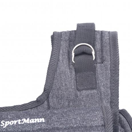 Vesta greutati Sportmann WV02-20 kg