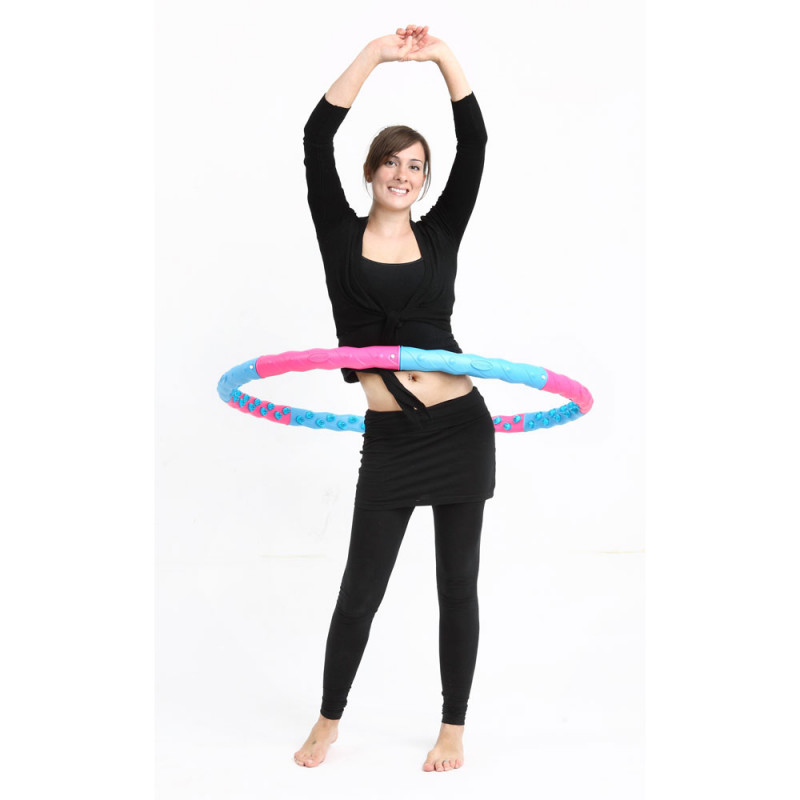 poți să pierzi în greutate de hula hooping