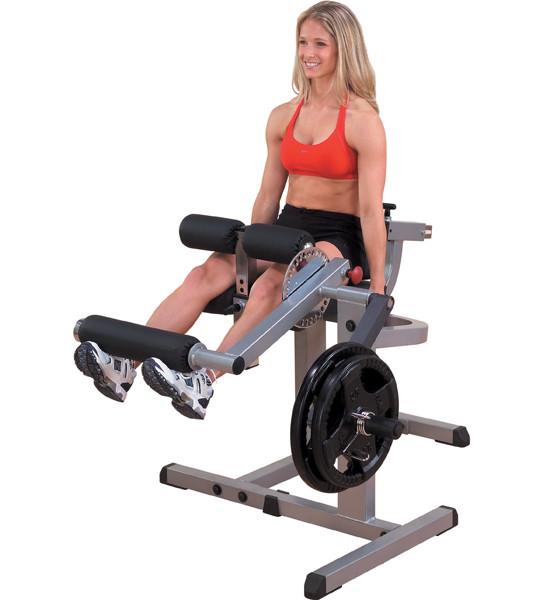 Aparat Extensie/Flexie Picioare Body Solid GCEC340