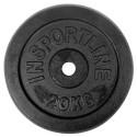 Greutate fier inSPORTline 20kg/30mm
