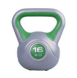 Gantera Vin-Bell inSPORTline 16 kg