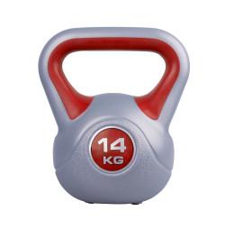 Gantera Vin-Bell inSPORTline 14 kg