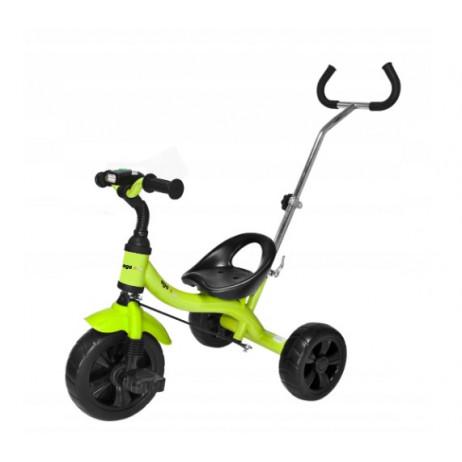 Tricicleta Sportmann Egaleco - Verde