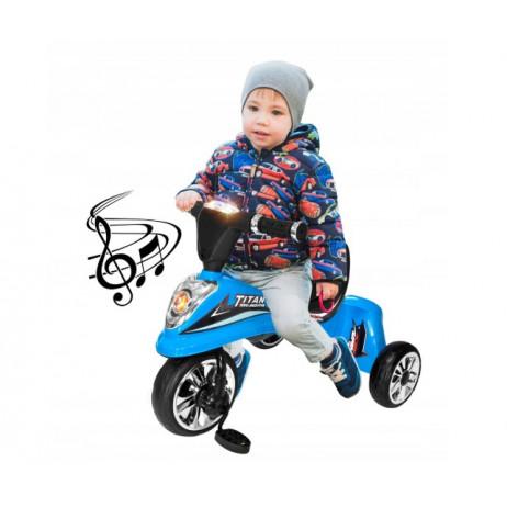Tricicleta Sportmann Music