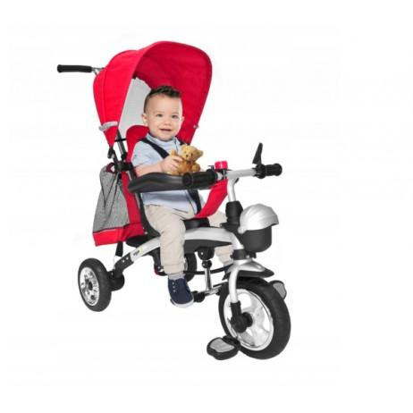 Tricicleta Multifunctionala 10 in 1 Sportmann Egaleco
