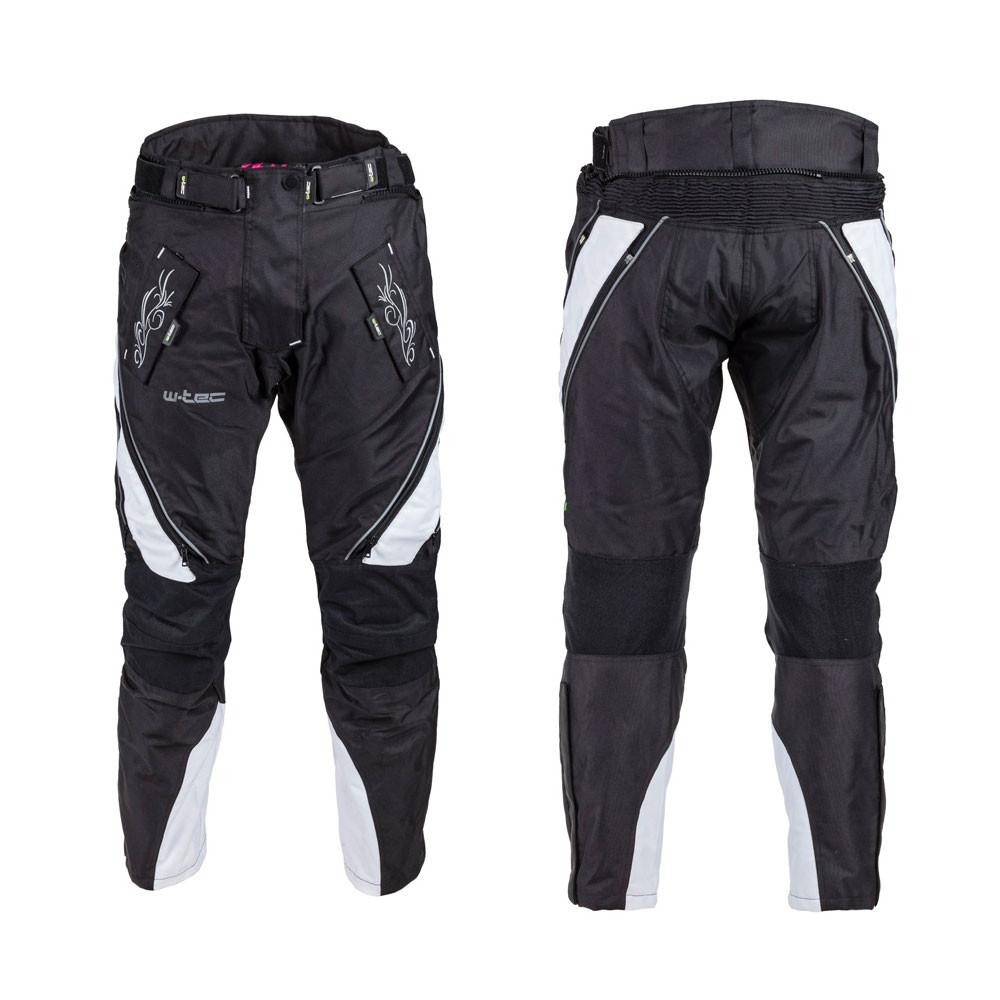 Pantaloni Moto Femei W-TEC Kaajla NF-2683