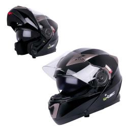 Casca Moto Flip-Up W-TEC YM-925