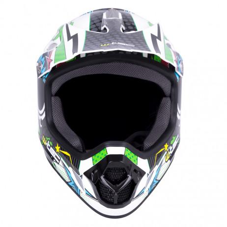 Casca Enduro Downhill W-TEC FS-605