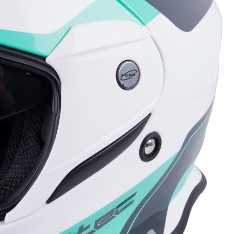 Casca Moto Duala W-TEC V331