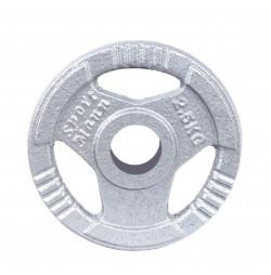 Greutate haltera Sportmann Hammerton 2.5 kg/51mm