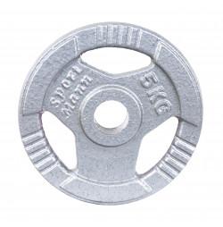 Greutate haltera Sportmann Hammerton 5 kg/51mm