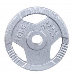 Greutate haltera Sportmann Hammerton 10 kg/51mm