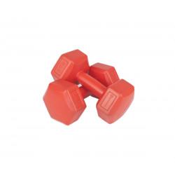 Gantere PVC Sportmann 2x2kg