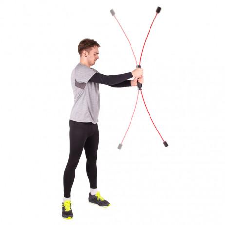 Bara flexibila inSPORTline Easy