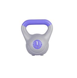 Gantera inSPORTline Vin-Bell 1kg