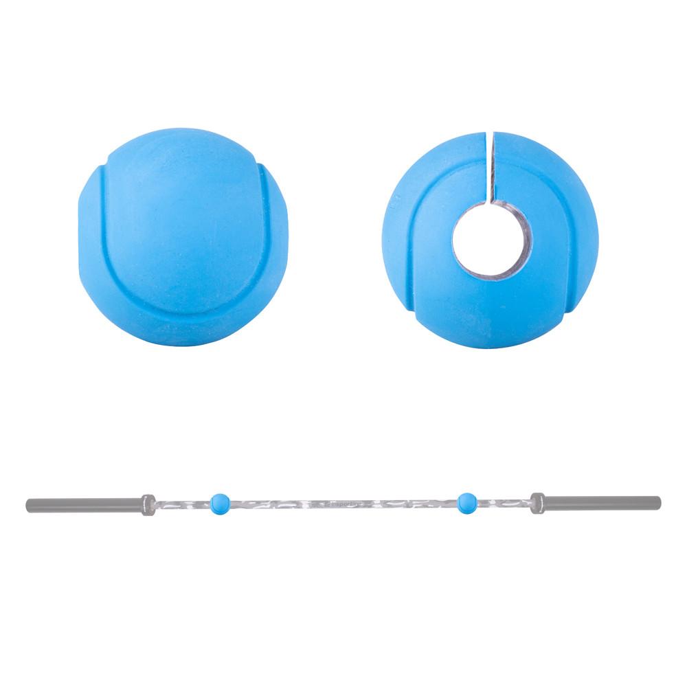 Manere Bara inSPORTline Gripes Ball