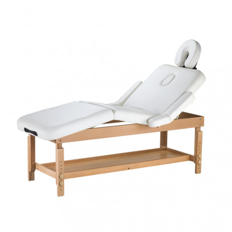 Masă pentru masaj staționară inSPORTline Reby