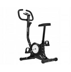 Bicicleta Fitness SCUD SMART - Negru