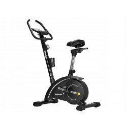 Bicicleta Magnetica SCUD ORION - negru