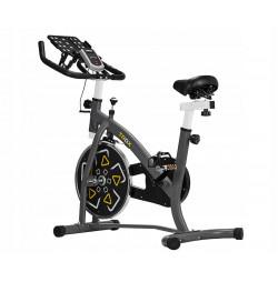 Bicicleta Indoor Cycling SCUD TROX