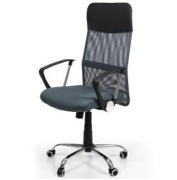 Scaun birou ergonomic Sportmann 2501-gri