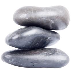 Set Pietre Masaj de Rau inSPORTline 10-12 cm – 3 buc