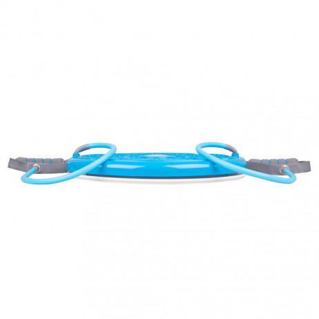 Disc rotativ inSPORTline cu corzi, albastru
