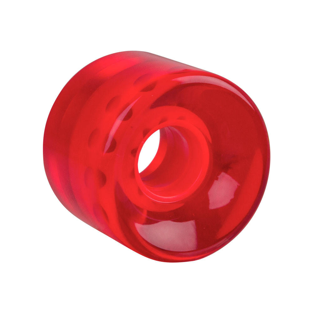 Roata Penny Board Transparenta 60*45mm