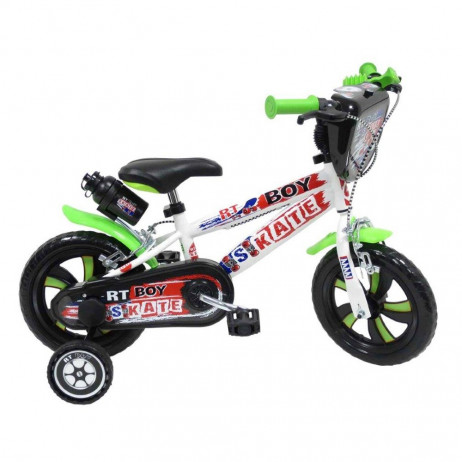 "Bicicleta Copii Coral RT-Boy Skate 12"" – 2018"