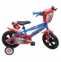 """Bicicleta Copii Avengers 2142 12"""" – 2018"""