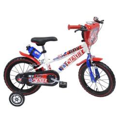 "Bicicleta Copii Coral RT-Boy Skate 14"" – 2018"