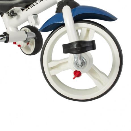 Tricicleta Multifunctionala Coccolle Urbio