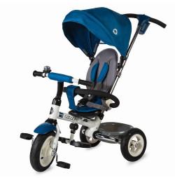 Tricicleta Multifunctionala Coccolle Urbio Air