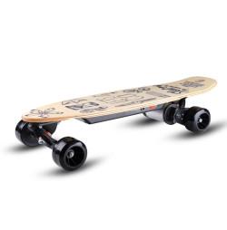 Skateboard Electric Skatey 150L Wood Art