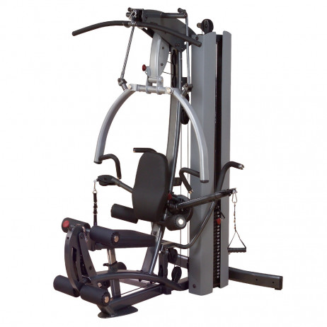 Aparat Home Gym Body-Solid Fusion 600 + Greutati